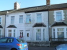 2 bedroom Terraced house in Cottrell Road, Roath...
