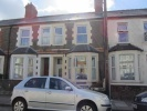 2 bed Terraced house to rent in Inverness Place, Cardiff