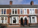 3 bedroom Terraced property for sale in Courtenay Road, Splott...