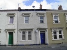 Terraced property for sale in South Luton Place...