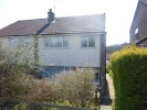 semi detached property in Queenwood, Cardiff