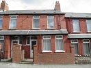 3 bedroom Terraced home in Pearl Street, Splott...
