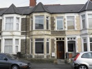 2 bed Flat in Moorland Road, Splott...