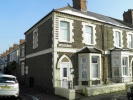 2 bed End of Terrace house in Plasnewydd Place, Roath...