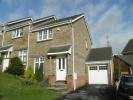2 bed End of Terrace property for sale in Dungarvan Drive...