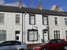 3 bedroom Terraced property for sale in Cecil Street, Splott...