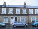 4 bedroom Terraced property in Splott Road, Splott...