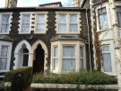 Photo of Howard Terrace, Adamsdown, Cardiff