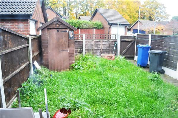 Garden/Garage