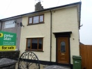 semi detached home for sale in Heol Pen Y Parc...
