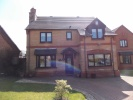 4 bedroom Detached house in Clos Cadwgan, Beddau...