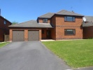 Detached home in Cwrt Brynteg, Beddau...