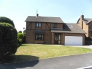 4 bedroom Detached house in The Chestnuts...