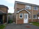 2 bed semi detached house for sale in Authors Place, Llanharan...