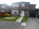 4 bedroom Detached house for sale in Heol Isaf, Rowan Gardens...