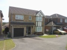 4 bed Detached home in Ffordd Glas Y Dorlan...
