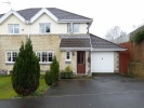 3 bed semi detached property in Swyn Y Nant, Tonyrefail...