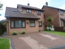 Detached house in Heol Y Foel...