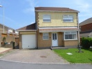 4 bed Detached property for sale in Ffordd Llanbad...