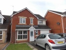 4 bedroom Detached home in Rowan Gardens...