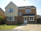 4 bedroom Detached property for sale in Terrys Way, Llanharan...