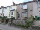 Terraced property in Alma Terrace...