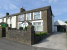 4 bed semi detached house for sale in Cross Roads...