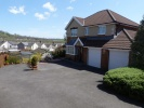 Detached home in Swyn Y Nant, Tonyrefail...
