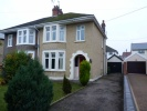 3 bedroom semi detached property for sale in Hollybush Terrace...