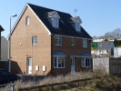 5 bed Detached home for sale in Nant Y Dwrgi, Llanharan...