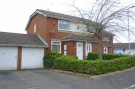 2 bed semi detached home in Parc Bryn Derwen...