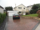 Detached home for sale in Park Lane, Groesfaen...