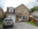 5 bedroom Detached home in Ty Crwyn, Church Village...
