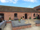 Barn Conversion in Wem Lane, Soulton, SY4