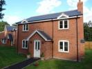 4 bedroom Detached house to rent in 1 Mill Drive  Forton...