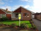2 bed Detached Bungalow in 12 Foxleigh Grove, Wem...