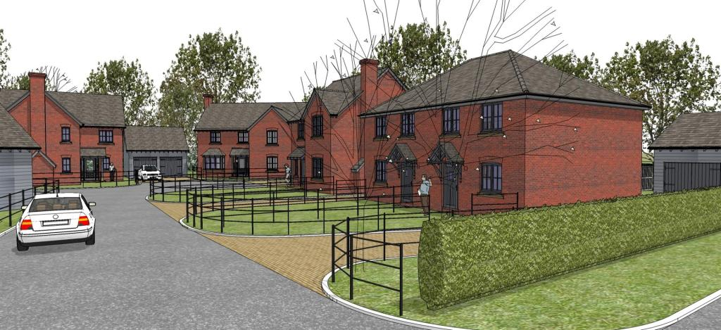 Property For Sale In Condover