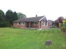 Detached Bungalow in Wellgate, Wem, SY4