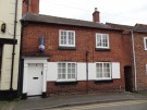 2 bed Cottage to rent in Chapel Street, Wem, SY4