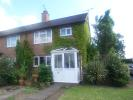 2 bed End of Terrace house in Cordwell Park, Wem, SY4