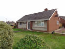 Detached Bungalow in Marlcroft, Wem, SY4