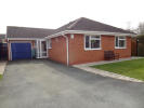 Detached Bungalow for sale in Greenacres, Wem, SY4