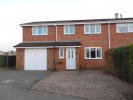 4 bed semi detached house for sale in Pyms Road, Wem, SY4
