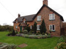 4 bed Detached home for sale in Lyneal, SY12