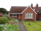 3 bed Detached house for sale in Soulton Road, Wem, SY4
