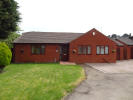 3 bedroom Detached Bungalow for sale in Foxleigh Crescent, Wem...