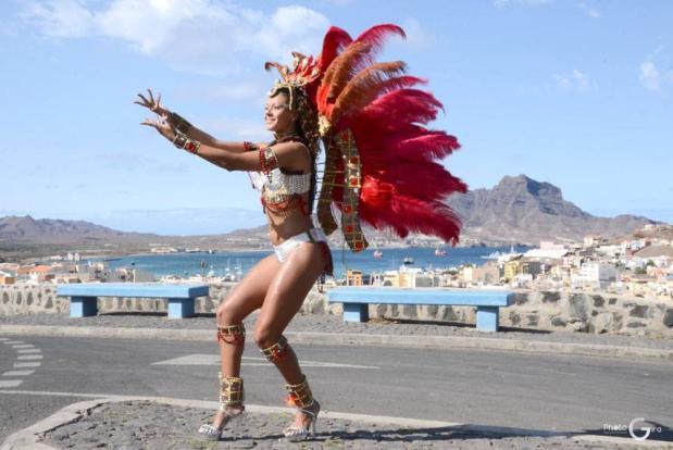 Mindelo Carnival