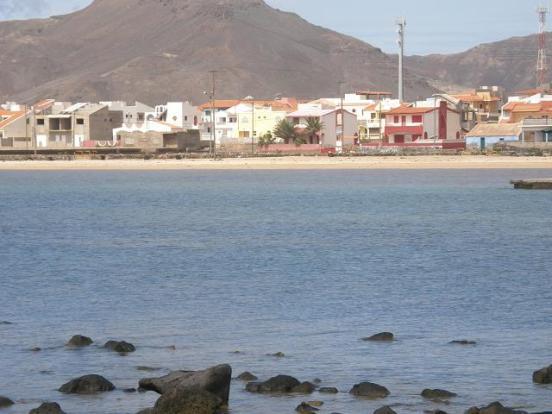 Baia Das Gatas beach