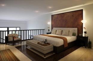 Santa Hotel Room for sale