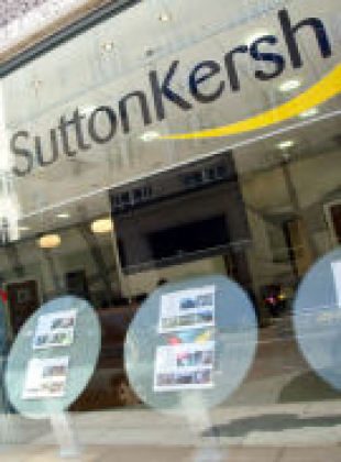 Sutton Kersh Residential Lettings, City Centre branch details